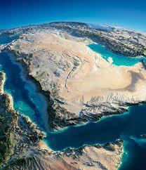 المخاطر الزلزالية في منطقة الخليج العربي