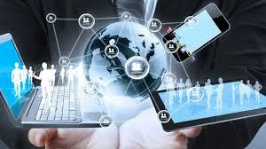 العالم الرقمي والفجوة الرقمية Digital Gap