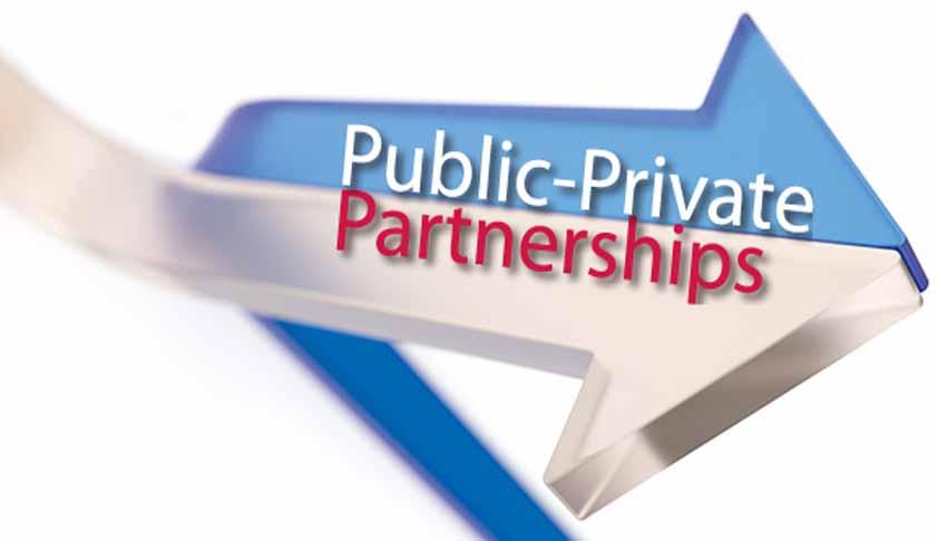 عقود الشراكة بين القطاعين العام والخاص للمشاريع الانشائية