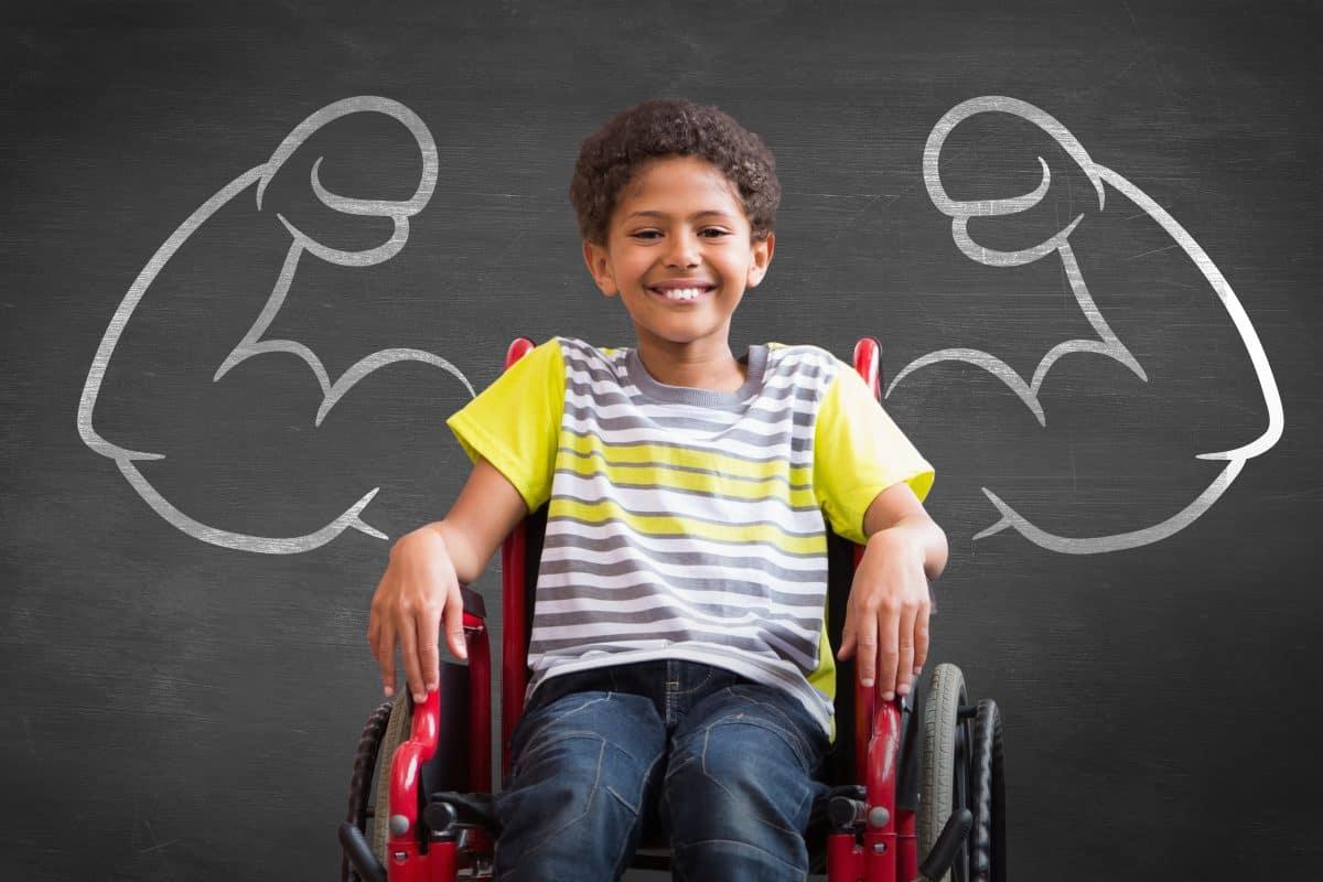 متطلبات ذوي الاحتياجات الخاصة