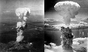 هيروشيما وناغازاكي عام 1945 غيّرتا العالم