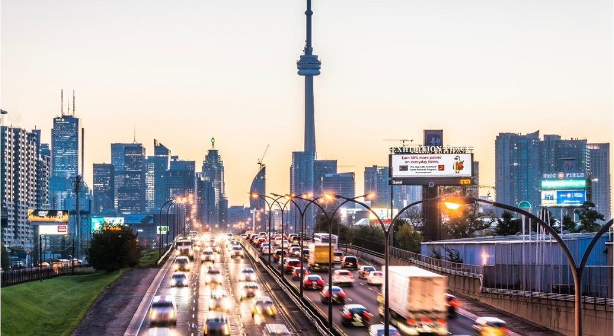 Toronto Towards Smart Cities Challenges