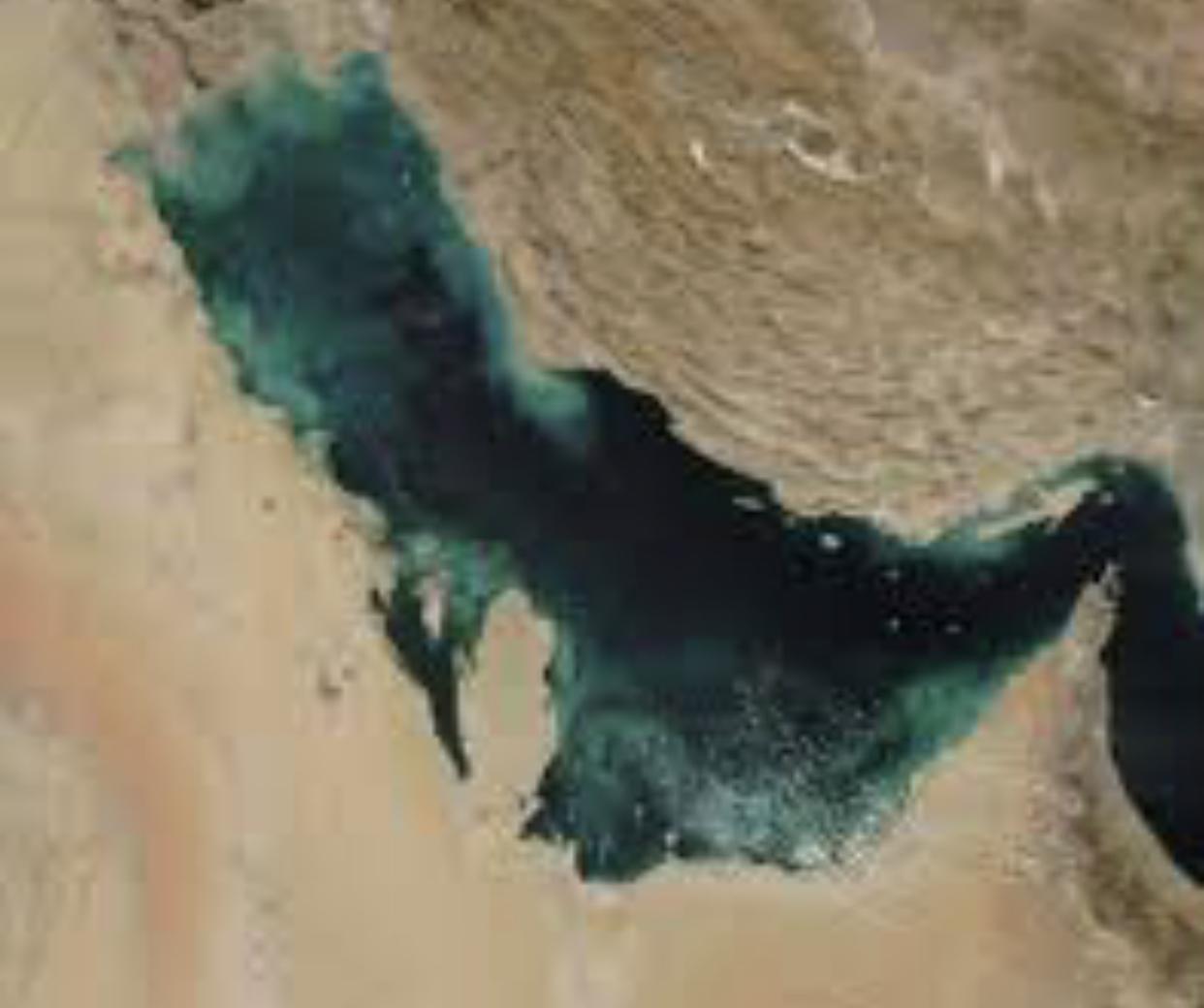 الخليج عربي أم فارسي